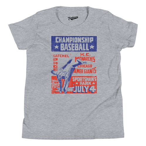 Monarchs and American Giants - Kids T-Shirt