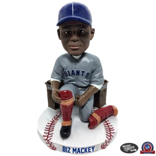Biz Mackey / Philadelphia Giants