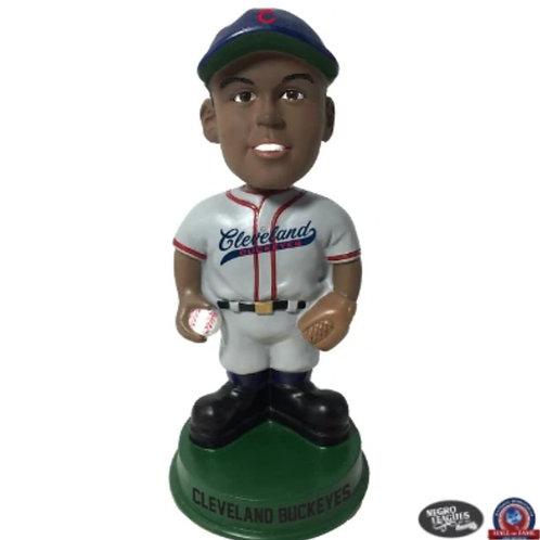 Cleveland Buckeyes - Negro Leagues Vintage Bobbleheads - Green Base - PRESALE