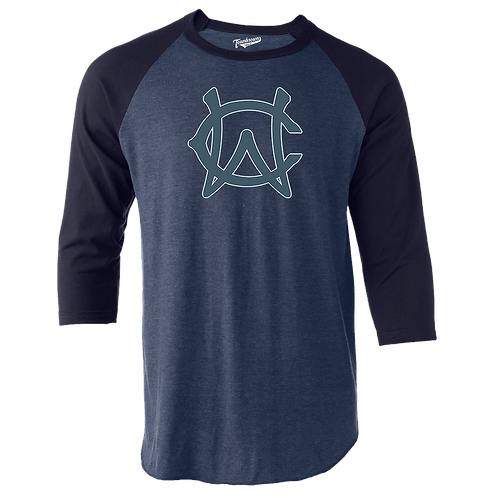 WCL - West Coast League - Baseball T-Shirt
