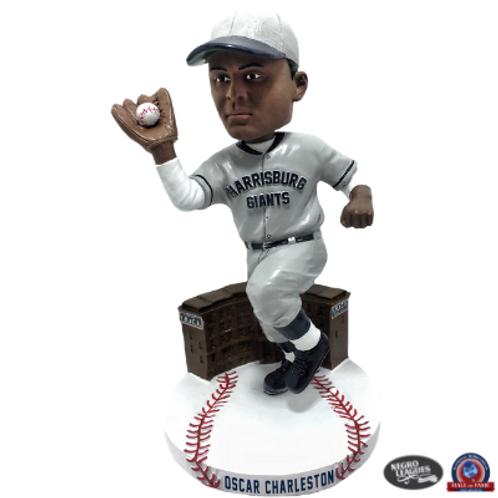 Oscar Charleston / Harrisburg Giants