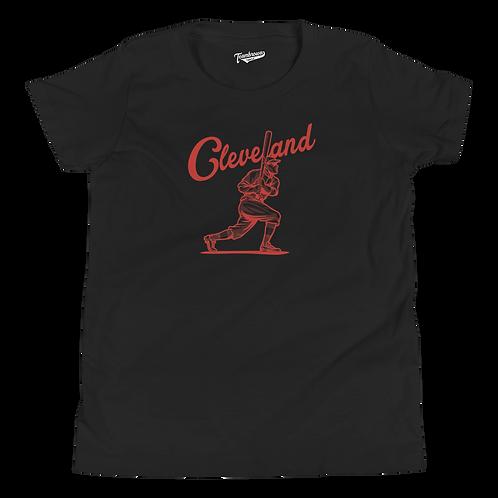 Cleveland (City Series) - Kids T-Shirt