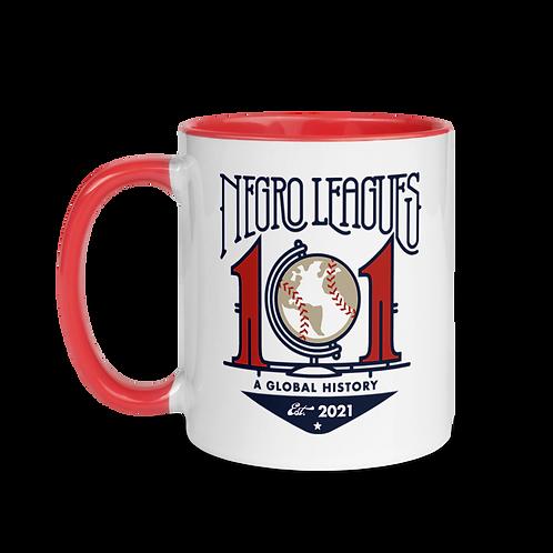NL 101 - 11oz Mug