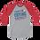 Thumbnail: AAGPBL No Crying In Baseball - Unisex Baseball Shirt