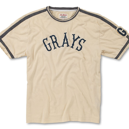 American Needle - Archive - Homestead Grays T-Shirt