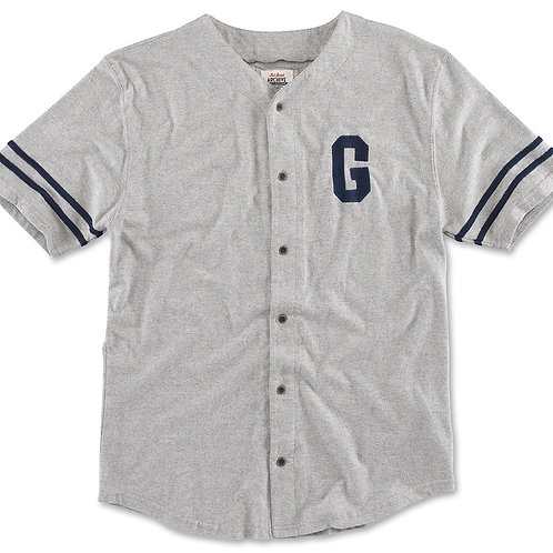 American Needle - Archive - Homestead Grays Jersey Tee