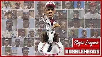 New Bobblehead Series Announced