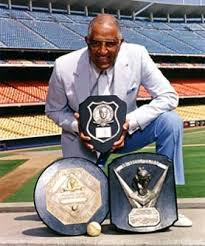 Don Newcombe 1949 Rookie of the Year