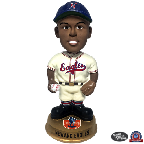 Newark Eagles - Negro Leagues Vintage Bobbleheads - Gold Base