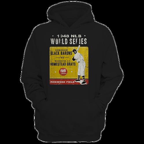 1948 NLB World Series - Unisex Premium Hoodie