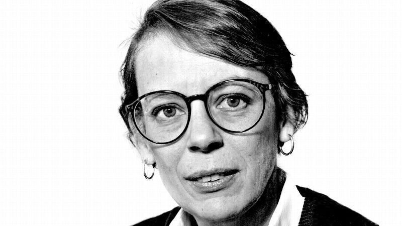 Alison Gordon – 1st Female Beat Reporter
