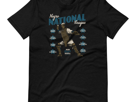 #Spotlight - Major League 7 Collection - Negro National League (II) (1933–1948)