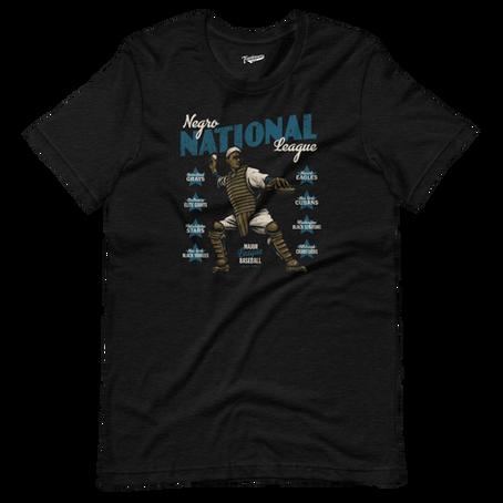 #Spotlight - Major League 7 Collection - Negro National League (II) (1933–1948)