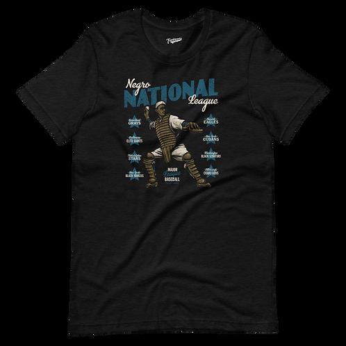 Negro National League II Unisex T-Shirt