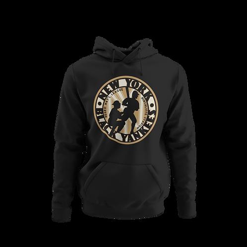 NNL New York Black Yankees - Unisex Premium Hoodie