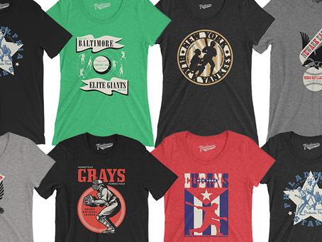 #Spotlight – Negro National League Collection