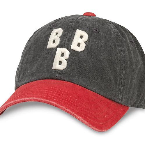 NLBM - Negro Leagues Baseball Museum - American Needle