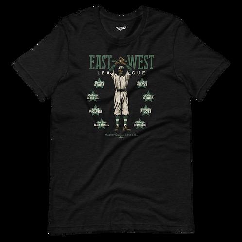 East West League Unisex T-Shirt