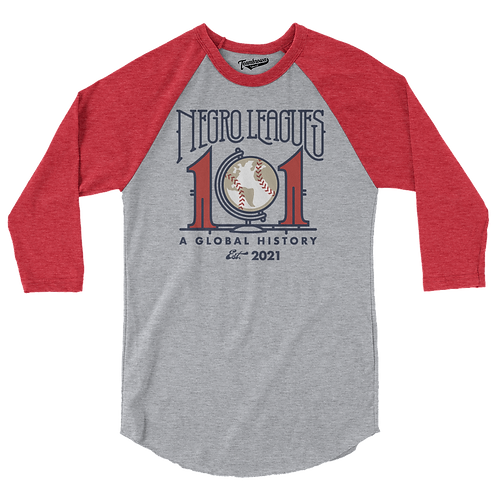 NL 101 - Baseball Shirt