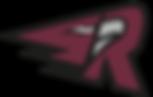 Ridgefield Raptors Head Logo.png