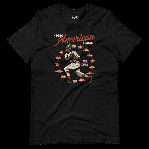 Negro American League Unisex T-Shirt
