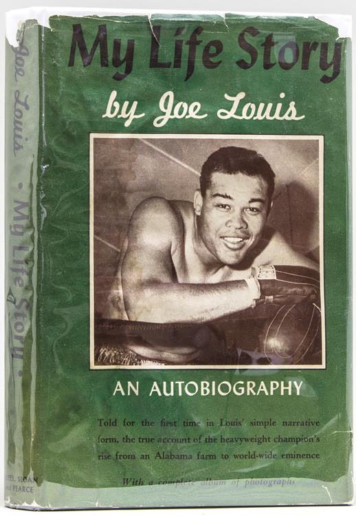 Joe Louis – My Life Story