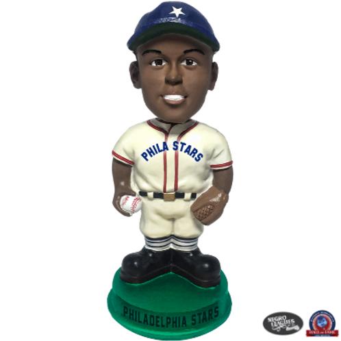 Philadelphia Stars - Negro Leagues Vintage Bobbleheads - Green Base (PRESALE)
