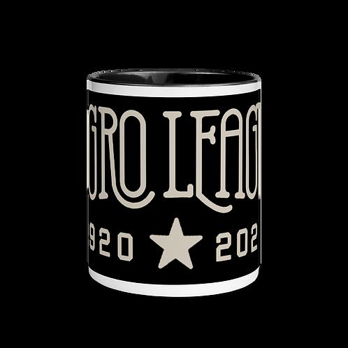 Negro Leagues 100 11oz Mug