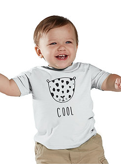 Cool Cheetah - Toddler T-Shirt