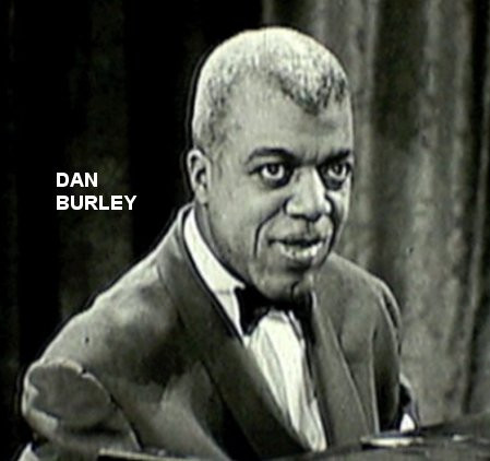 Dan Burley