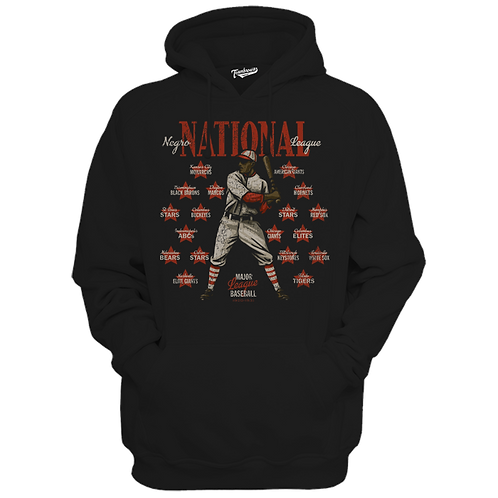 Negro National League Premium Hoodie