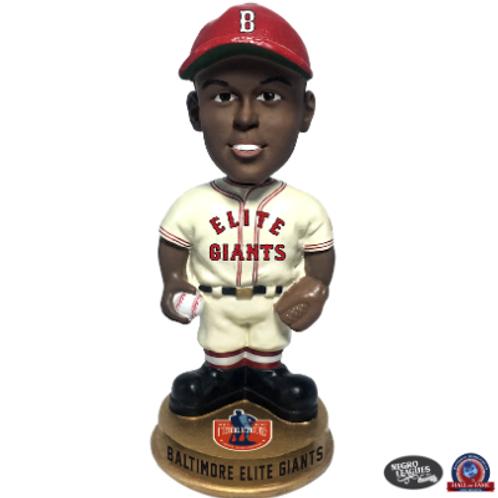 Baltimore Elite Giants - Negro Leagues Vintage Bobbleheads - Gold Base