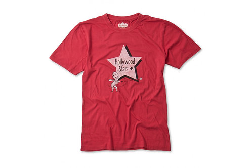 American Needle - Hollywood Stars T-Shirt