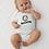 Thumbnail: Baseball - Infant Onesie