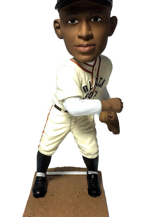 Satchel Paige / Baltimore Black Sox Bobblehead