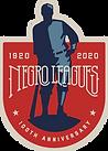 NLBM Centennial Logo