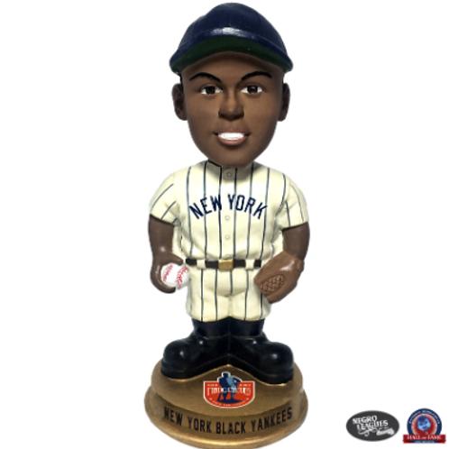 New York Black Yankees - Negro Leagues Vintage Bobbleheads - Gold Base