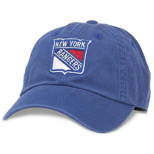 American Needle - Archive - New York Rangers Hat
