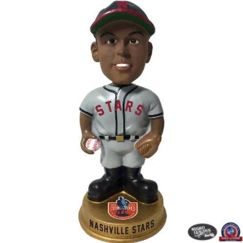 Nashville Stars - Negro Leagues Vintage Bobbleheads - Gold Base (PRESALE)