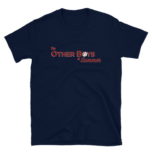 The Other Boys of Summer - Unisex T-Shirt (Various Colors)