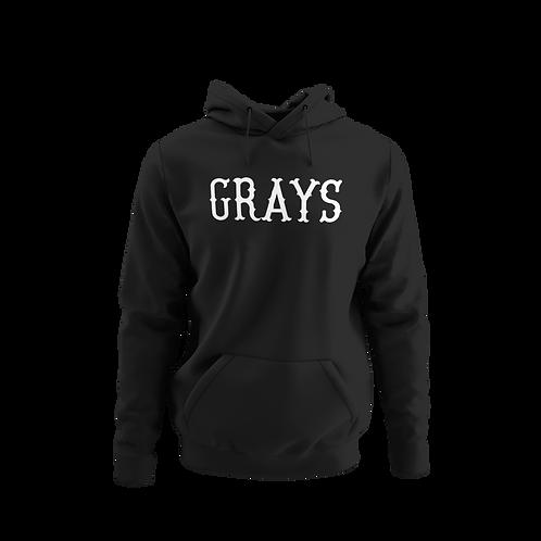 Homestead Grays - Unisex Premium Hoodie