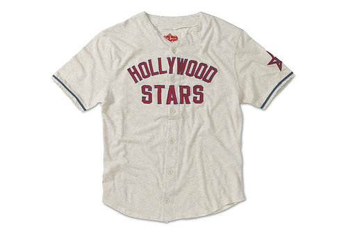 American Needle - Archive - Hollywood Stars Jersey Tee