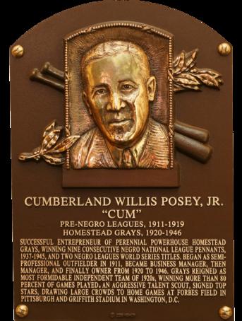 Sweet 16 - Cum Posey Region - Negro League Centennial Tournament