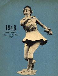 #Spotlight - Women's History Month - Doris Sams
