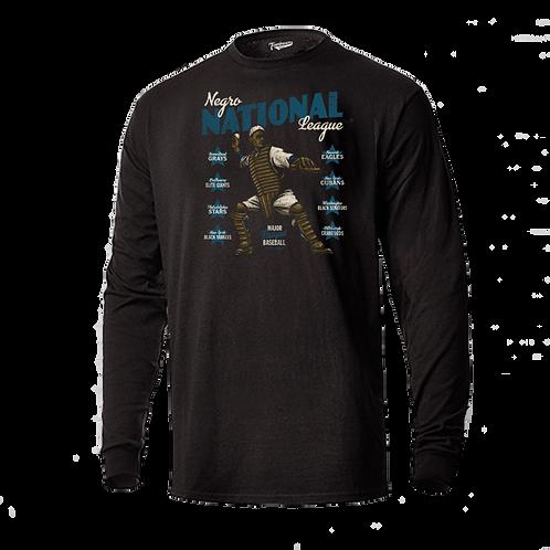 Negro National League II - Unisex Long Sleeve