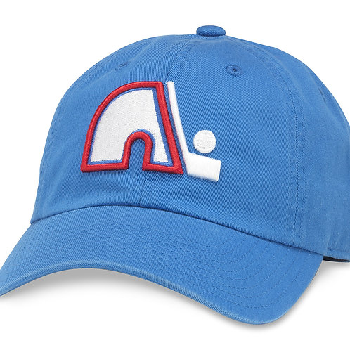 American Needle - Archive - Quebec Nordiques Hat