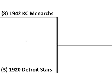 #Spotlight - Opening Day and Uniform Bracket - THE CHAMPIONSHIP