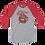 Thumbnail: Diamond - Peoria Redwings - Baseball Shirt