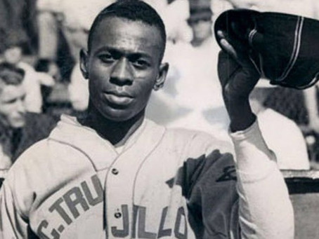 #Spotlight - Part 3 - Centennial Celebration - Baseball thru Satchel's travels