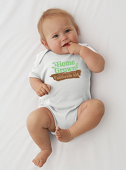 Homegrown - Infant Onesie (Wholesale)